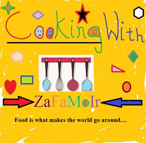 Cooking With ZaFaMoIr